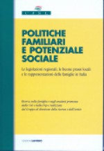 Politiche familiari e potenziale sociale