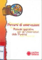 Percorsi di Osservazione - Manuale operativo per gli Osservatori delle Povertà