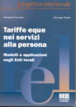 Tariffe eque nei servizi alla persona