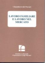 1997/6 - Lavoro familiare e lavoro nel mercato