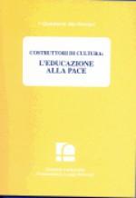 1998/9 - Costruttori di cultura: l'Educazione alla pace