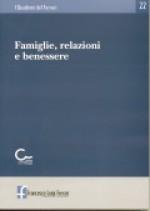 2005/22 - Famiglie, relazioni e benessere