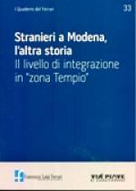 2010/33 - Stranieri a Modena, l'altra storia
