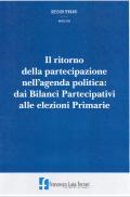 La partecipazione nell'agenda politica